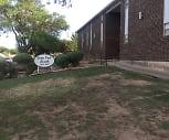 Cedar Crest South, Lee Middle School, San Angelo, TX