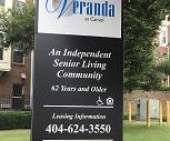 The Veranda At Carver, Intown South, Atlanta, GA