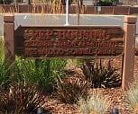 Kellgren Senior Apartments, Casa Grande High School, Petaluma, CA