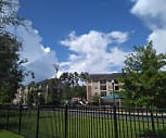 Ashley Park Apartments, Thomas University, GA