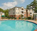 Pool, Clairmont