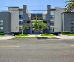 413 N Adams, Woodrow Wilson Middle School, Glendale, CA