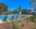 Pool, Parcwood Apartment Homes