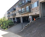 Portland Terrace Apartments, Northwest District, Portland, OR
