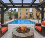 Toluca Terrace, Dowtown Burbank, Burbank, CA