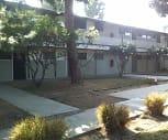 Sepulveda Rose Apartments, Mar Vista, Los Angeles, CA