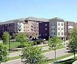 Watertower Apartments, Eden Prairie, MN