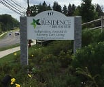 THE RESIDENCES AT BROOKSIDE, 06001, CT
