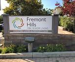 Fremont Hills, Union City, CA