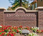 Shenandoah, Caroline Wenzel Elementary School, Sacramento, CA