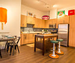 Kitchen, The Shelby