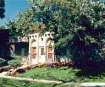Exterior, Montecito