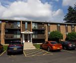 Grenadier Village Harbor Apartments, Sempronius, NY