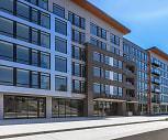 Napoleon Apartments, Tacoma Dome Link Station - ST, Tacoma, WA