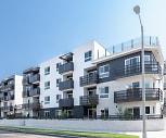 Colby-Ohio Residences, Santa Monica, CA