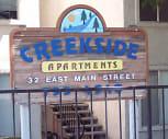Creekside Apartments, Waggoner Elementary School, Winters, CA