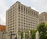 The Stahlman Building, 4th Avenue South, Nashville, TN