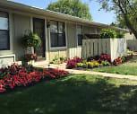 Roanoke Apartments, Watterson Elementary School, Louisville, KY