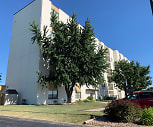 Horizon Plaza Apartments, Council Grove, KS