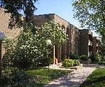 Lexington Hills, Lexington Hills Apartments