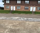 Abbey Oaks Apartments and Townhomes, Napier Field, AL