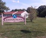 Amston Village, Colchester Elementary School, Colchester, CT