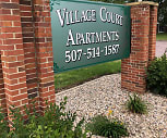 Village Court Apartments, Traverse, MN