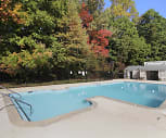 Ridgewood Apartments, Morehead Elementary School, Greensboro, NC