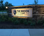 The Brook on Janes, St Dominic Elementary School, Bolingbrook, IL
