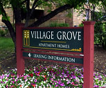 Village Grove Apartments, Schaumburg, IL