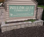 Willow Glen Apartments And Townhomes, Gladstone, MO