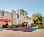 Bonita Cedars Apartments, Bonita Vista Middle School, Chula Vista, CA