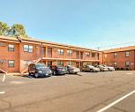 Lansdale Gardens, Norview Middle School, Norfolk, VA