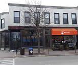 Main Street, Northeast Evanston, Evanston, IL