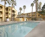 Siegel Suites Boulder II, Las Vegas, NV