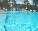 Northpoint Apartments, Overhills Middle School, Spring Lake, NC