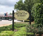 Briarcliff Summit, Midtown, Atlanta, GA