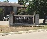 Laurel Heights, New Braunfels, TX