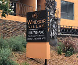 Windsor Villas, Pasadena, CA