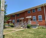 Bondurant Heights, Collins High School, Shelbyville, KY
