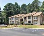 Woodland Ridge, Norcross, GA