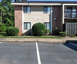Deerfield Apartments, Greenwood, SC