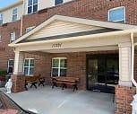 K David Cole Place Apartments, Warford Elementary School, Kansas City, MO