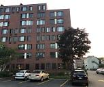 Binnall House, 01440, MA
