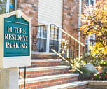 Community Signage, Princeton at Mount Vernon Apartments