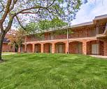 Royal Oak Estates, Barton, MI