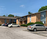 Floridian Apartments, 44144, OH