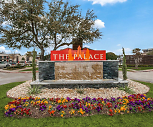 The Palace, Arlington Baptist College, TX