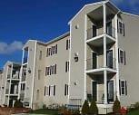 Cornerstone Estates, North Dartmouth, MA
