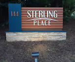 Sterling Place, Perimeter Center, Sandy Springs, GA